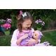 My Garden Baby mažylis drugelis (violetinis)