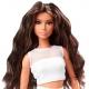 Kolekcijinė Barbė Made to Move rudais plaukais 2021