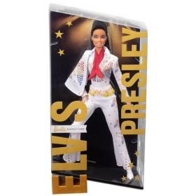 Kolekcijinė Barbė Elvis Preslis 2021