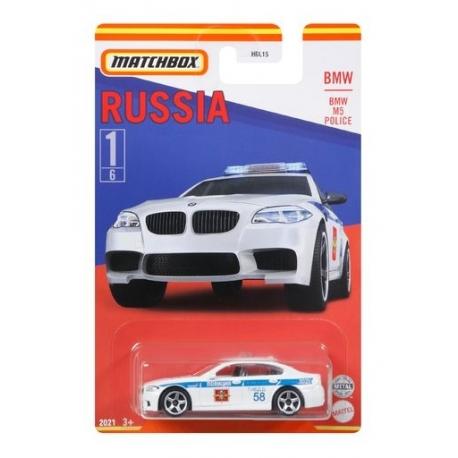 MB Geriausi Rusijos automodeliukai