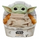 Žvaigždžių karai mandalorietis Yoda