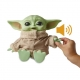 Žvaigždžių karai mandalorietis Yoda krepšyje