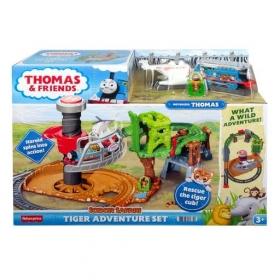 """Thomas and Friends rinkinys """"Tigro gelbėjimas"""""""