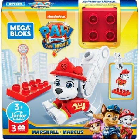 Paw Patrol šuniukų figurėlės