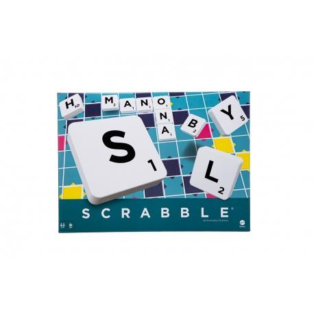 Žaidimas Scrabble